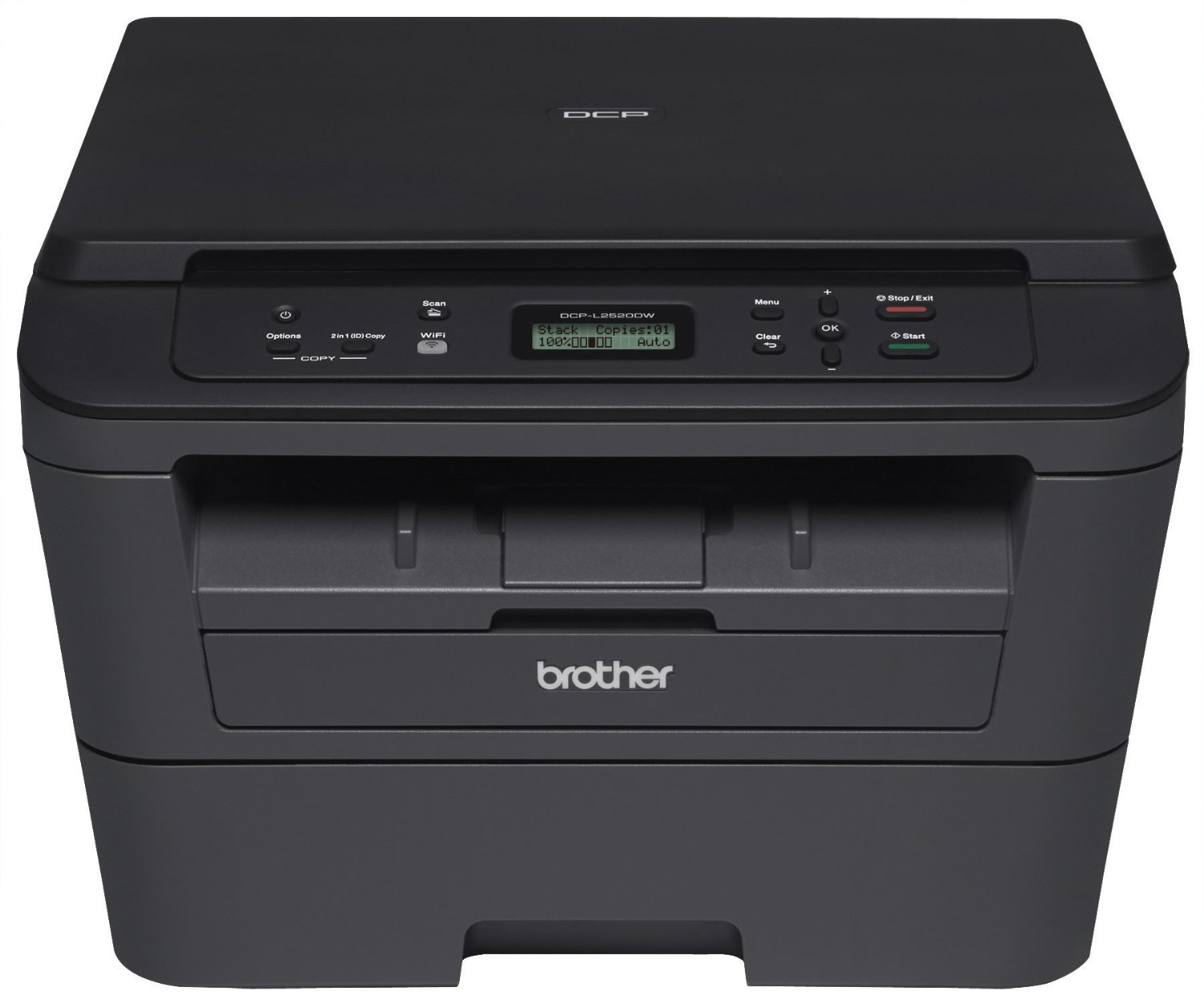 Brother DCP-L2520DW multifunctional