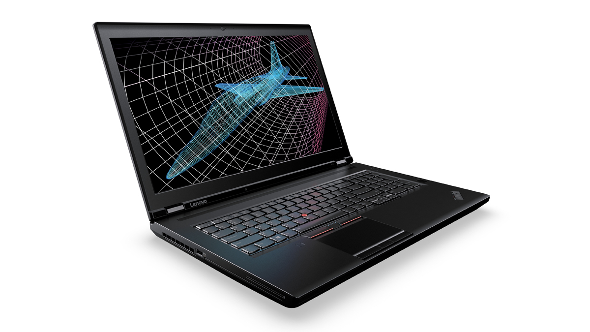 Lenovo ThinkPad P70 2.6GHz I7-6700HQ 17.3