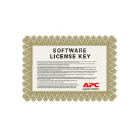 APC AP9525 software license/upgrade