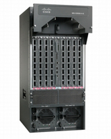 Cisco WS-C6509-V-E= 21U network equipment chassis