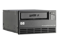 Hewlett Packard Enterprise ESL E-series LTO-4 Ultrium FC Drive Kit LTO tape drive