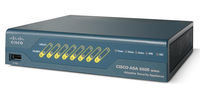 Cisco ASA 5505 1U 150Mbit/s hardware firewall