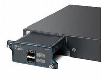 Cisco C2960S-STACK-RF switch component