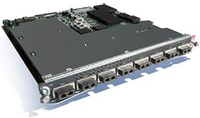 Cisco WS-X6908-10G-2TXL network switch module