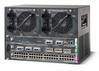 Cisco Catalyst 4503-E netwerkchassis