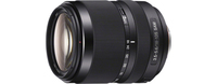 Sony SAL18135 SLR Tele zoom lens Black camera lense