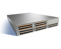 Cisco Nexus 5596UP Managed L2/L3 10G Ethernet (100/1000/10000) 2U Silver