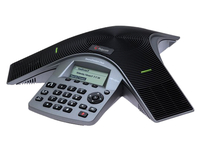 Polycom SoundStation Duo LED Black, Grey IP phone
