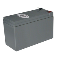 Tripp Lite RBC51 12V rechargeable battery