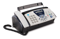 Brother FAX-575 Thermal 9.6Kbit/s 203 x 392DPI fax machine