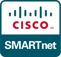 Cisco 1Y SmartNet 24x7x4