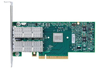 Lenovo 00D9550 Internal Fiber 40000Mbit/s networking card