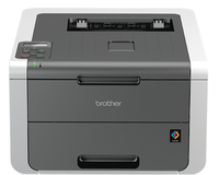 Brother HL-3140CW Color 2400 x 600DPI A4 Wi-Fi laser printer
