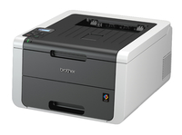 Brother HL-3170CDW Color 2400 x 600DPI A4 Wi-Fi laser printer