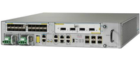 Cisco ASR 9001 Grey wired router