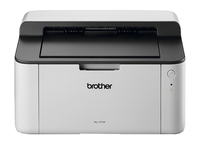 Brother HL-1110 2400 x 600DPI A4 laser-/ledprinter