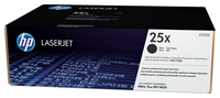 HP 25X Laser toner 34500pages Black