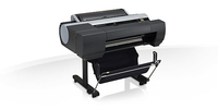 Canon imagePROGRAF iPF6400S Color Inkjet 2400 x 1200DPI A1 (594 x 841 mm) large format printer