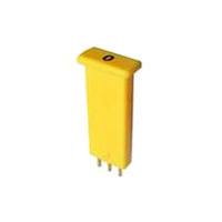 Cisco 4036027 Yellow attenuator network pad