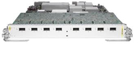 Cisco A9K-8T-B-RF network switch module