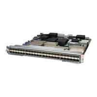 Cisco MDS 9000 network switch module