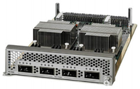 Cisco N55-M4Q= network switch module