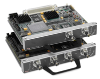 Cisco PA-2FE-FX-RF Internal Ethernet/Fiber 100Mbit/s networking card