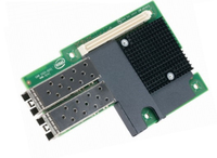 Intel X520-DA2 Internal Ethernet networking card