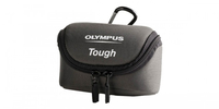 Olympus Neoprene Tough Case Hard case Grey
