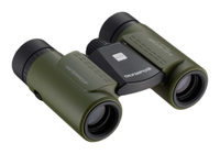 Olympus 8x21 RC II WP Roof Black,Green binocular