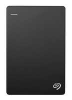 Seagate Backup Plus Slim external hard drive 2000 GB Black