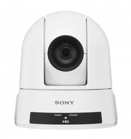 Sony SRG-300HW IP security camera Binnen & buiten Dome Wit bewakingscamera
