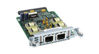 Cisco VIC3-2E/M voice network module