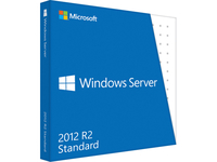 Hewlett Packard Enterprise Windows Server 2012 R2 Standard ROK E/F/I/G/S