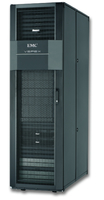 Panduit CQSEMCS6079 Freestanding Black rack