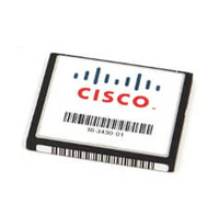 Cisco 16GB Compact Flash 16384MB 1stuk(s) netwerkapparatuurgeheugen