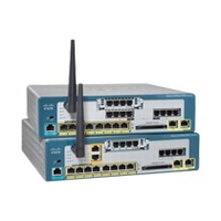 Cisco UC 520 10, 100Mbit/s gateways/controller