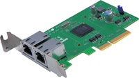 Supermicro AOC-SGP-I2 Internal Ethernet 5Mbit/s networking card