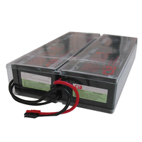 Tripp Lite RBC94-2U 48V rechargeable battery