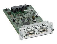 Cisco NIM-4T network switch module