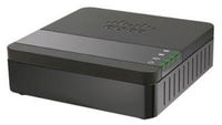 Cisco ATA190 VoIP telephone adapter