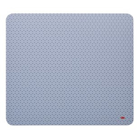 3M MP114-BSD1 Grey mouse pad
