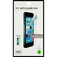 Belkin F8W437WWAPL Anti-glare screen protector iPhone 5/5s 2pcs screen protector