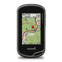 "Garmin Oregon 650t Handheld 3"" TFT Touchscreen 209.8g Black navigator"