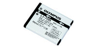 Olympus LI-70B Lithium-Ion 650mAh 3.7V rechargeable battery