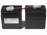 BTI RBC55-SLA55 Sealed Lead Acid (VRLA) 18Ah 12V