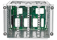 Hewlett Packard Enterprise 768857-B21 Carrier panel drive bay panel