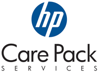 Hewlett Packard Enterprise 5Y, CTR D2D4324 Base PCA SVC