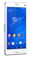Sony Xperia Z3 Compact Single SIM 4G 16GB White