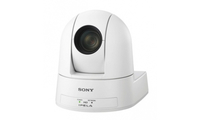 Sony SRG-300SEW IP security camera Binnen & buiten Dome Wit bewakingscamera